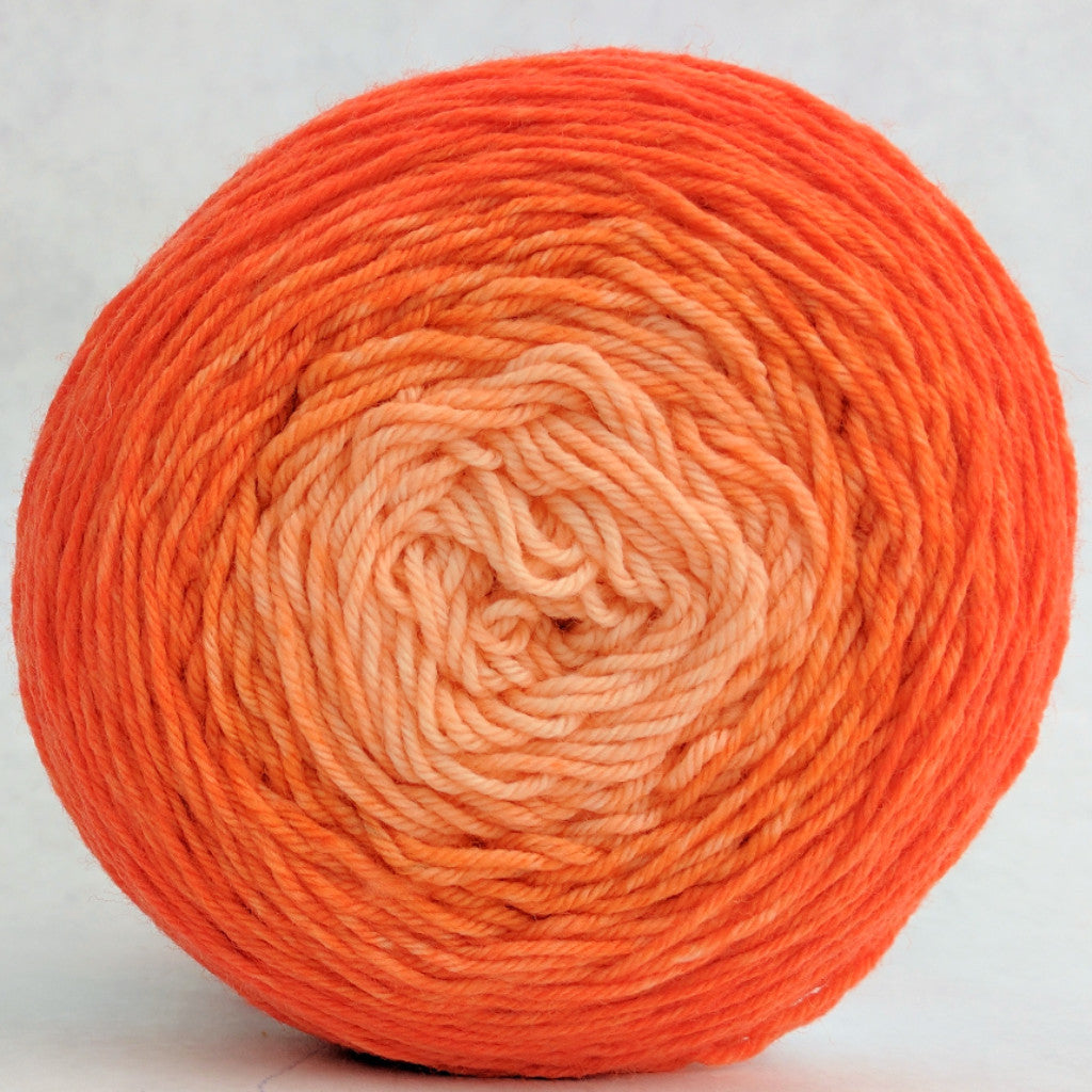 Orange You Glad 100g Chromatic Gradient, Greatest of Ease, ready to ship