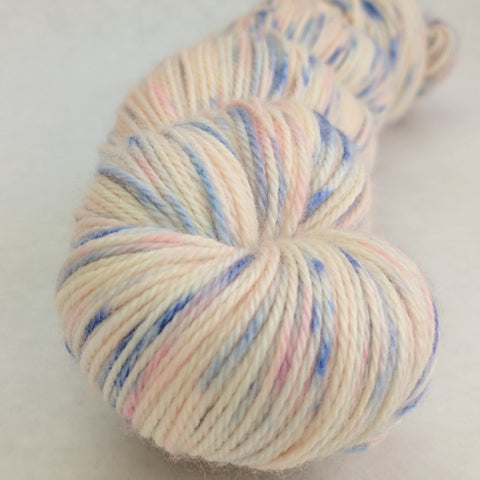 Springtime in Paris 100g Speckled Handpaint skein, Opulence, ready to ship