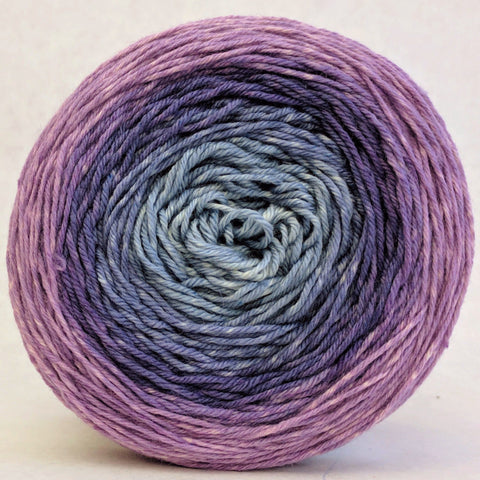 Mistress of Myself 100g Panoramic Gradient, Parasol, ready to ship