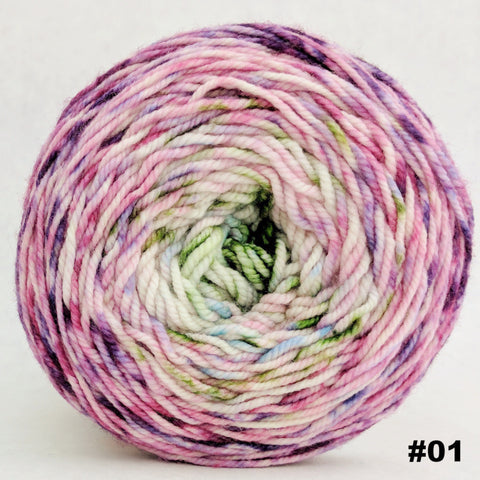 Many Happy Returns 100g Impressionist Gradient, Magnificent, choose your cake, ready to ship