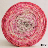 Kid in A Candy Store 100g Impressionist Gradient, Greatest of Ease, choose your cake, ready to ship