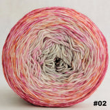 Kid In A Candy Store 100g Impressionist Gradient, Trampoline, choose your cake, ready to ship