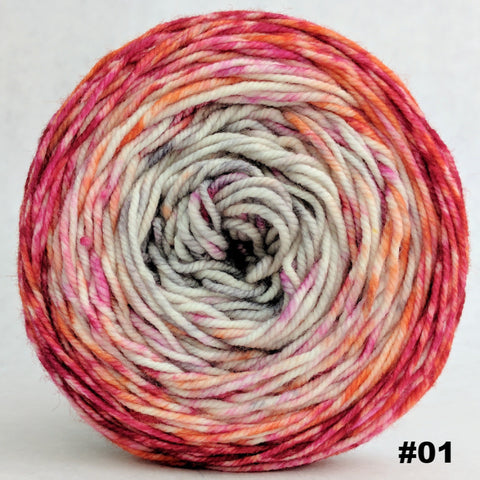 Kid in a Candy Store 100g Impressionist Gradient, Magnificent, choose your cake, ready to ship