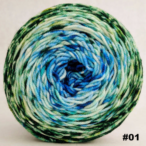 Frog and Toad 100g Impressionist Gradient, Magnificent, choose your cake, ready to ship