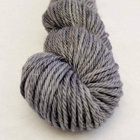 Anybody Want a Peanut? 50g Kettle-Dyed Semi-Solid skein, Ringmaster, ready to ship
