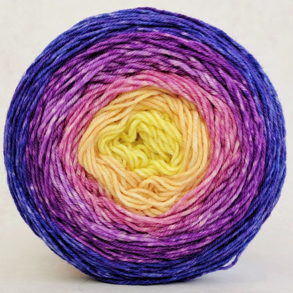 Secret Garden 100g Panoramic Gradient, Greatest of Ease, ready to ship