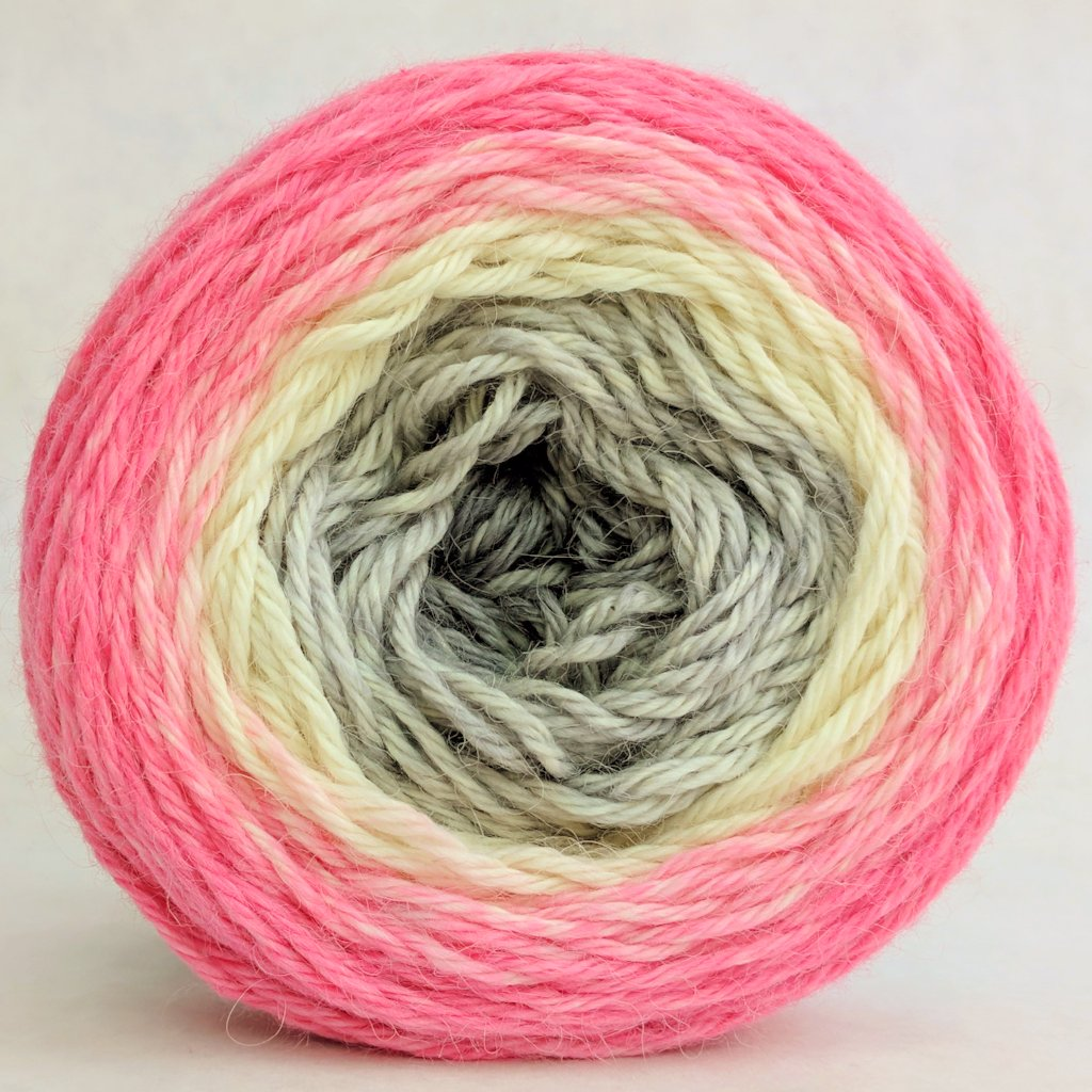 Come What May 100g Panoramic Gradient, Lustrous, ready to ship
