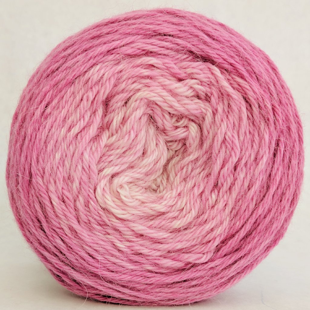 A Rose By Any Other Name 100g Chromatic Gradient, Lustrous, ready to ship