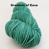 What Kind of Bird Are You? Speckled Handpaint Skeins, dyed to order