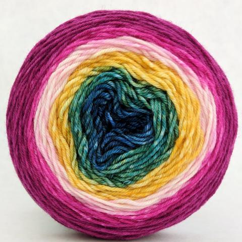 Technicolor Cowgirl 100g Panoramic Gradient, Greatest of Ease, ready to ship