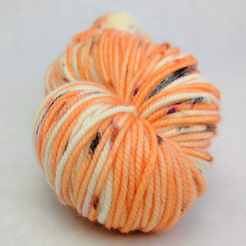 Bewitched 100g Speckled Handpaint skein, Magnificent, ready to ship
