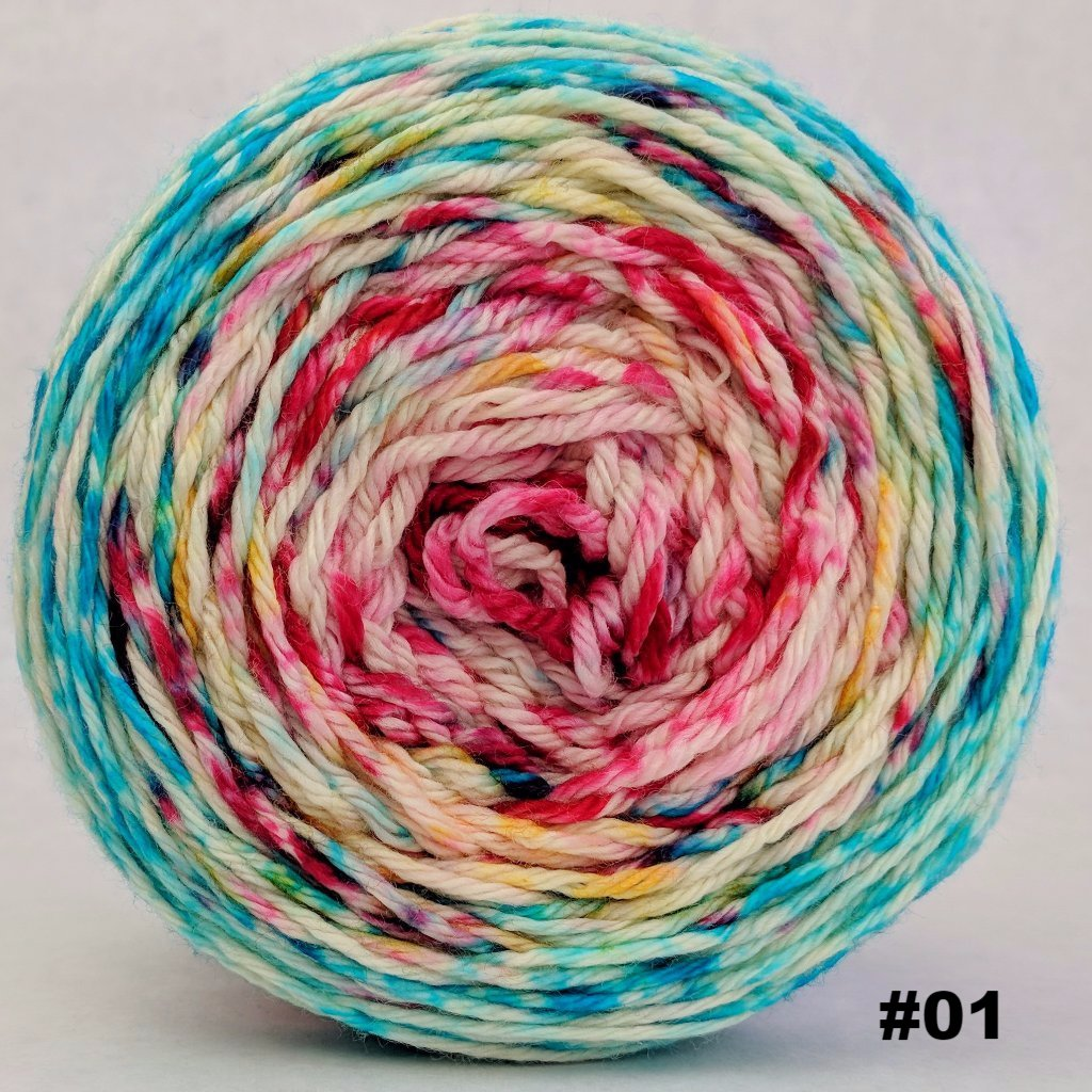 Imaginary Best Friend 150g Impressionist Gradient, Ringmaster, choose your cake, ready to ship
