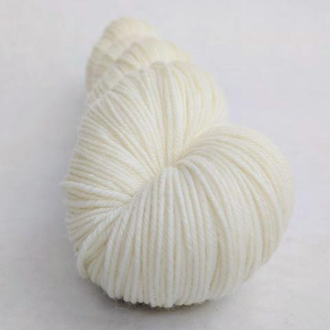 Creamy Sheep 150g skein, Greatest of Ease, ready to ship