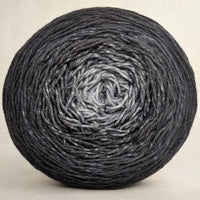 Knitcircus Yarns: Mithrandir 150g Panoramic Gradient, Greatest of Ease, ready to ship yarn