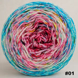 Imaginary Best Friend 100g Impressionist Gradient, Parasol, choose your cake, ready to ship