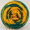 Knitcircus Yarns: Lambeau Leap 100g Gradient Stripes, Ringmaster, ready to ship yarn