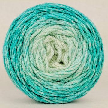 Knitcircus Yarns: Surf's Up 100g Chromatic Gradient, Ringmaster, ready to ship yarn