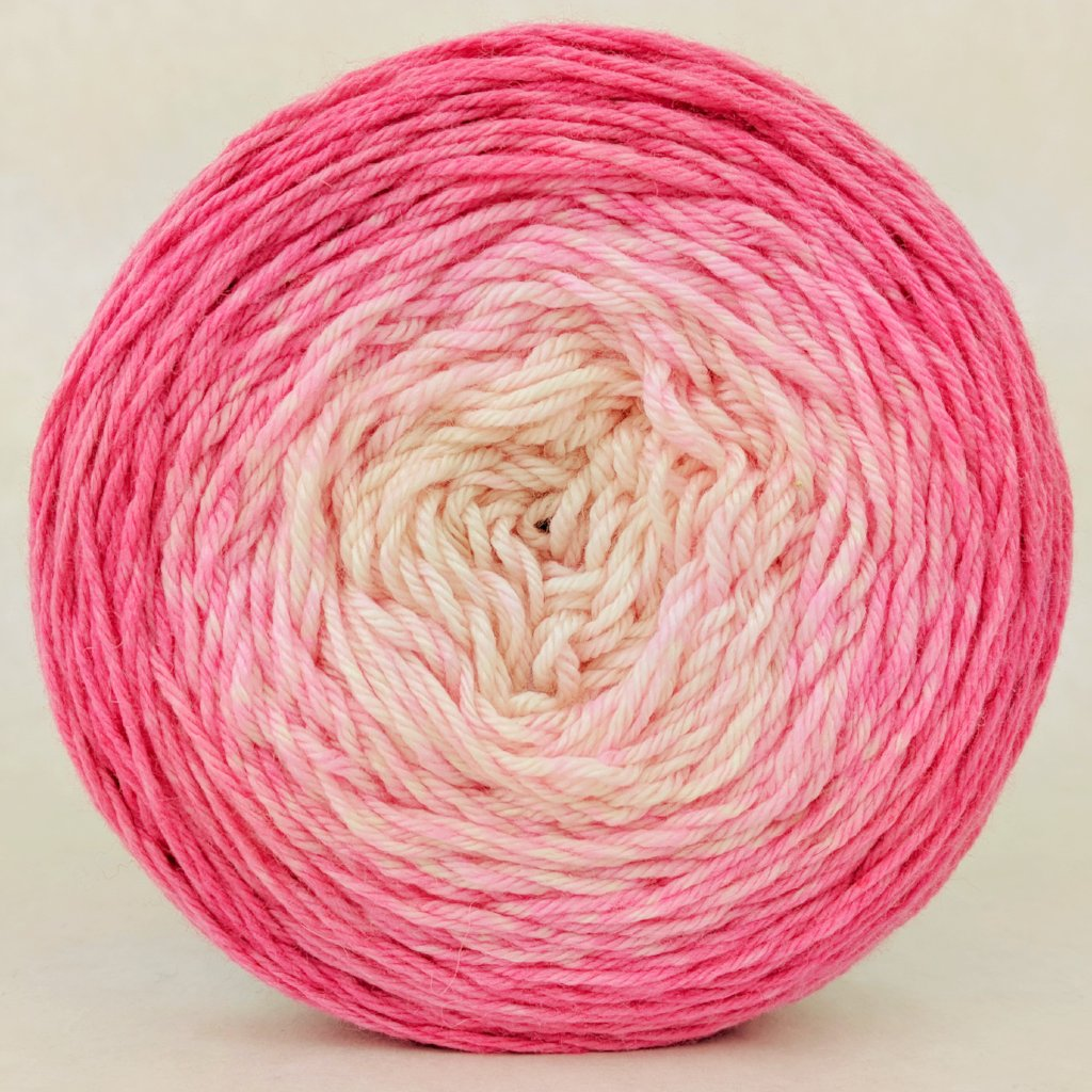 The Power of Love 100g Chromatic Gradient, Parasol, ready to ship