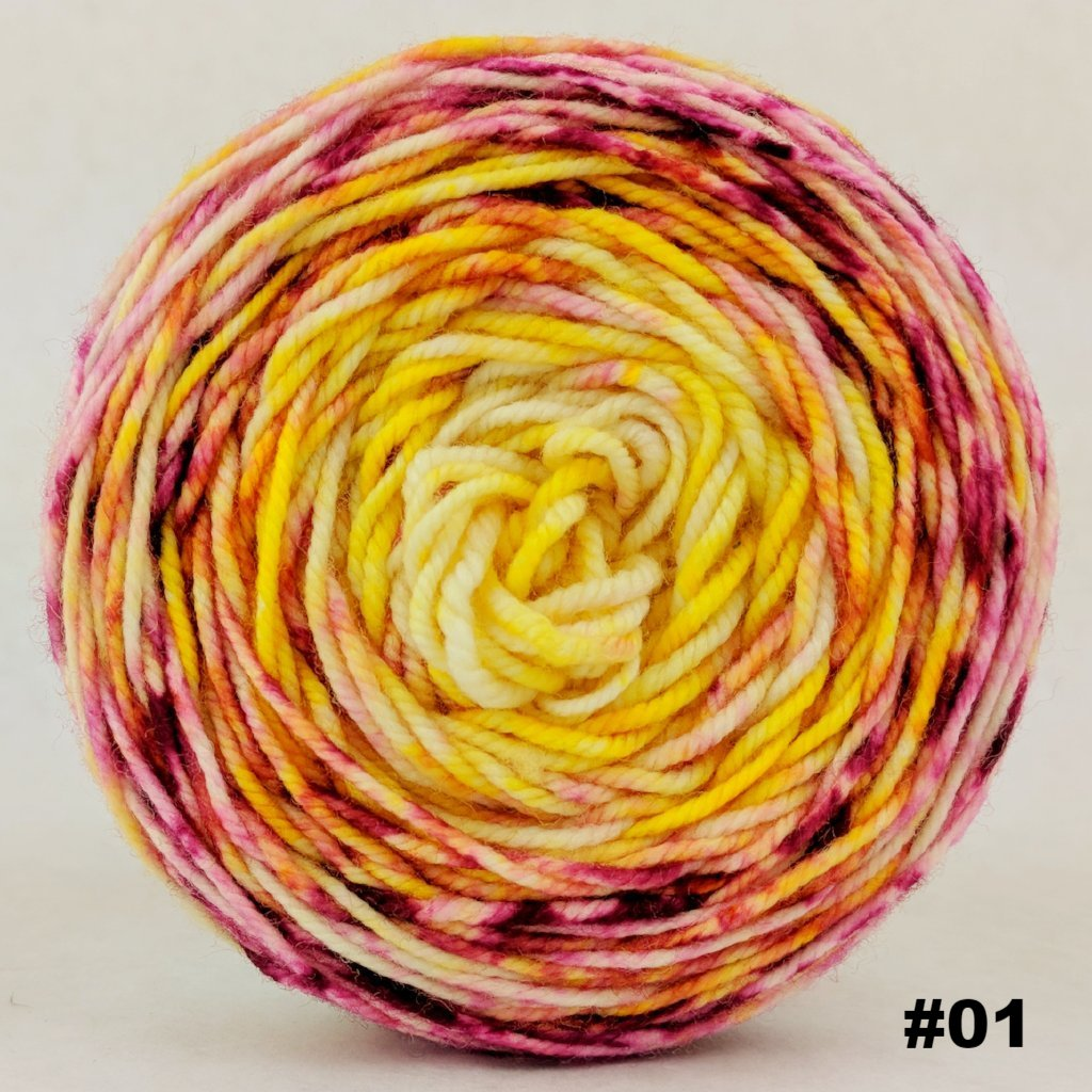 Sunshine Daydream 100g Impressionist Gradient, Magnificent, choose your cake, ready to ship