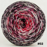 Vampire Boyfriend 150g Impressionist Gradient, Ringmaster, choose your cake, ready to ship