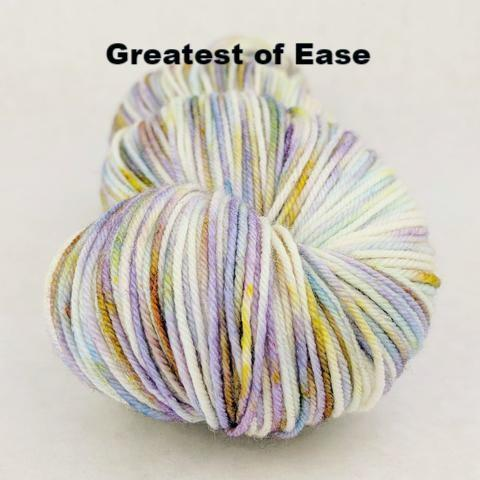 Kindness is Everything Speckled Handpaint Skeins, dyed to order