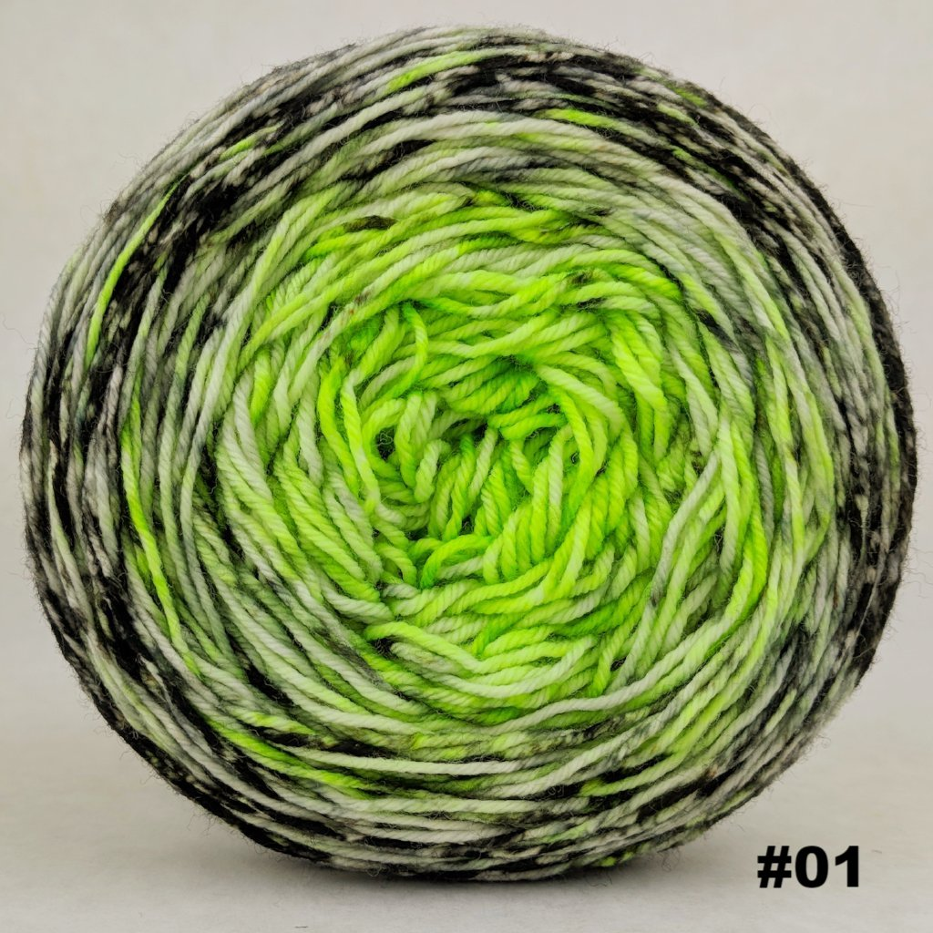 Shazam 100g Impressionist Gradient, Greatest of Ease, choose your cake, ready to ship - SALE