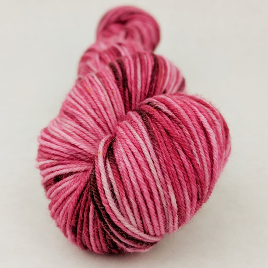 Takes Two to Tango 100g Speckled Handpaint skein, Greatest of Ease, ready to ship