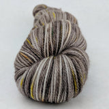 Fire Swamp 100g Speckled Handpaint skein, Opulence, ready to ship