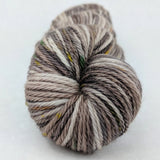 Fire Swamp 100g Speckled Handpaint skein, Ringmaster, ready to ship