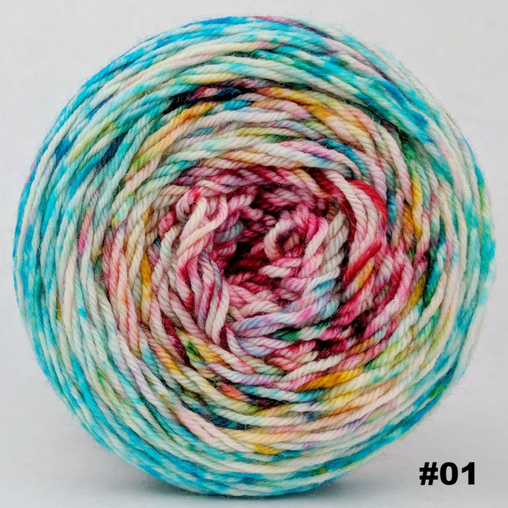 Imaginary Best Friend 100g Impressionist Gradient, Divine, choose your cake, ready to ship