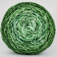 Knitcircus Yarns: Mint Festival 100g Chromatic Gradient, Ringmaster, ready to ship yarn