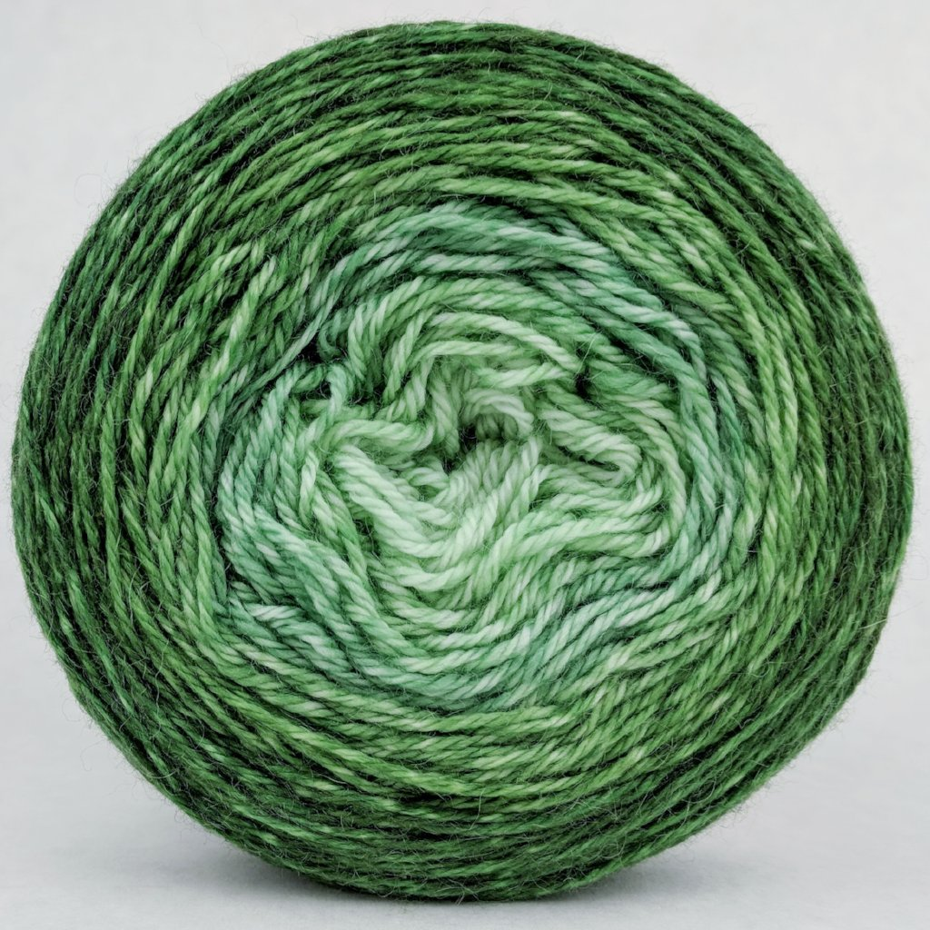 Mint Festival 100g Chromatic Gradient, Opulence, ready to ship