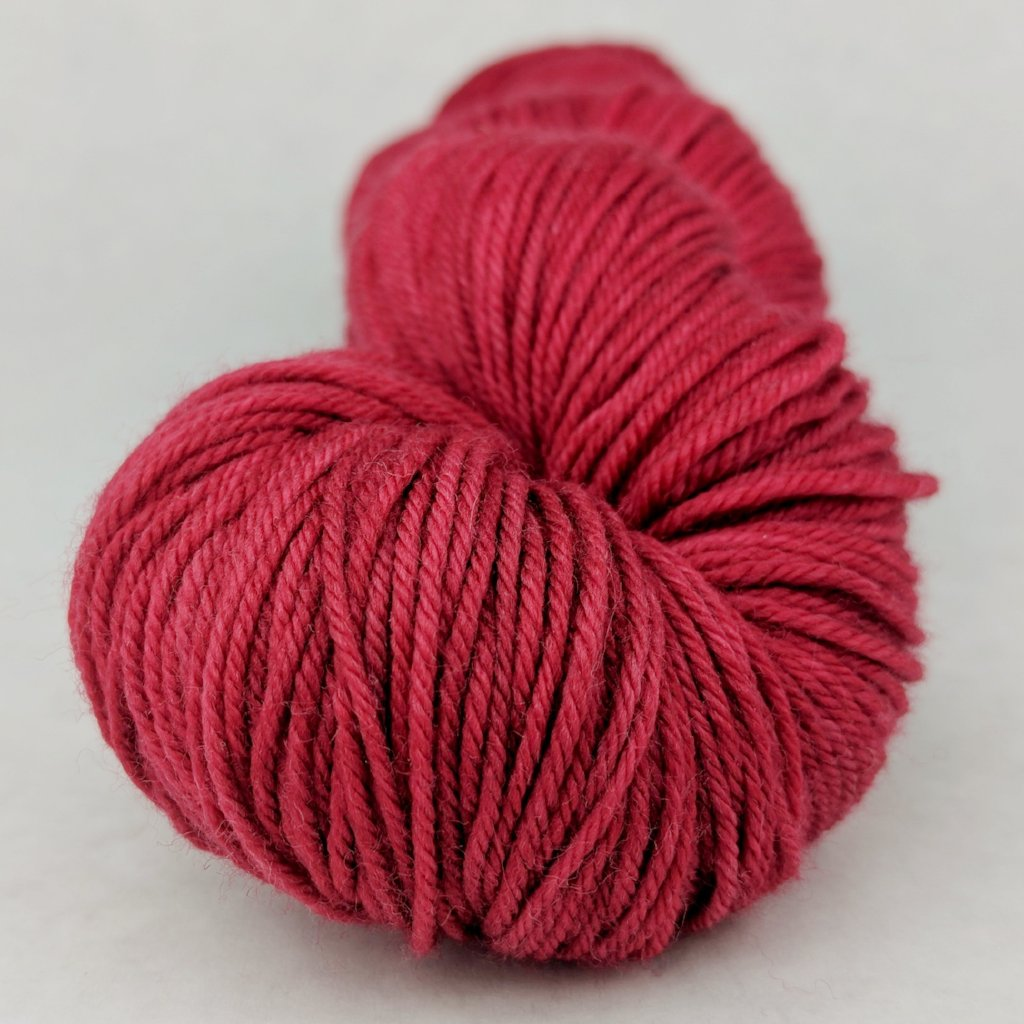 Jump Around 100g Kettle-Dyed Semi-Solid skein, Greatest of Ease, ready to ship