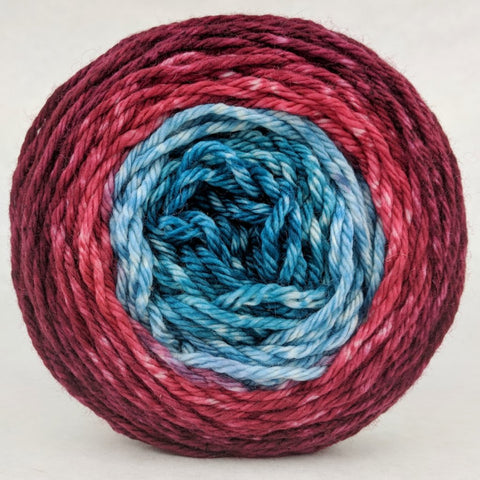 Birds of a Feather Variation 100g Panoramic Gradient, Ringmaster, ready to ship - SALE