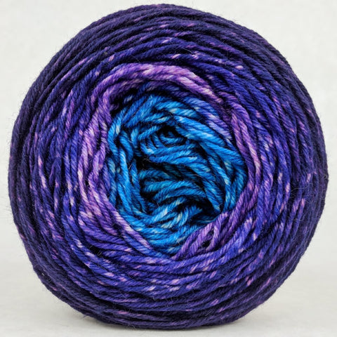 The Knit Sky 100g Panoramic Gradient, Divine, ready to ship