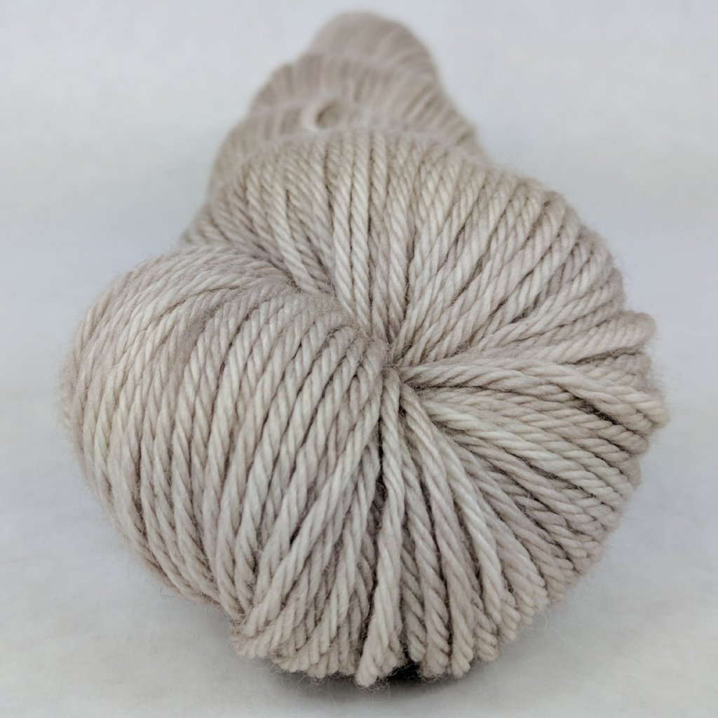 Tumbleweed 100g Kettle-Dyed Semi-Solid skein, Ringmaster, ready to ship