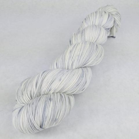 Knitcircus Yarns: Night Circus Speckled Handpaint Skeins, dyed to order yarn