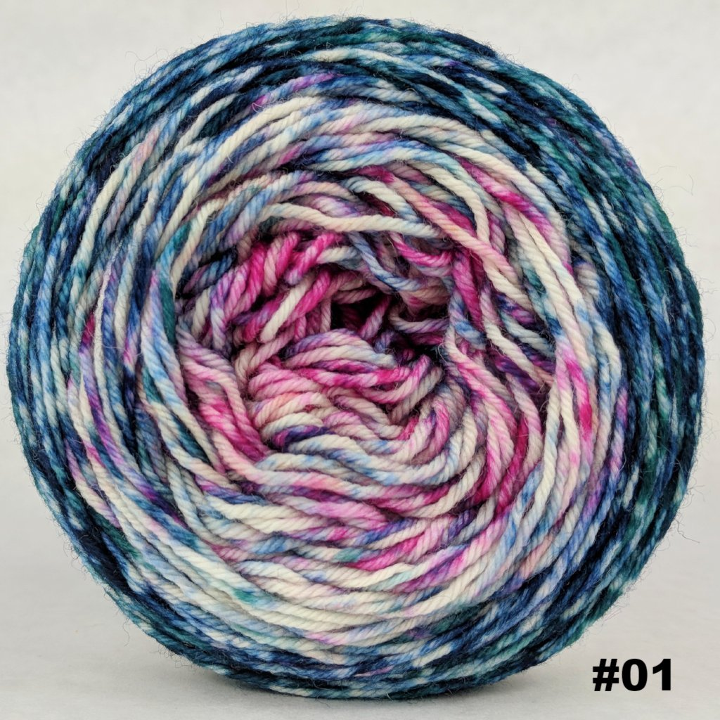 Hey Jude 100g Impressionist Gradient, Divine, choose your cake, ready to ship