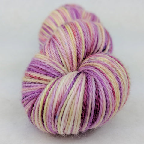 And Many More 100g Speckled Handpaint skein, Opulence, ready to ship