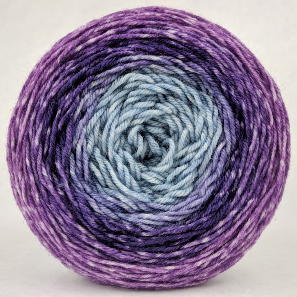 Mistress of Myself 150g Panoramic Gradient, Divine, ready to ship