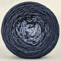 Knitcircus Yarns: Mithrandir 150g Panoramic Gradient, Ringmaster, ready to ship yarn