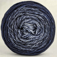 Knitcircus Yarns: Mithrandir 100g Panoramic Gradient, Divine, ready to ship yarn