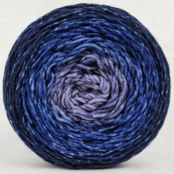 Knitcircus Yarns: Dream A Little Dream 150g Chromatic Gradient, Divine, ready to ship yarn