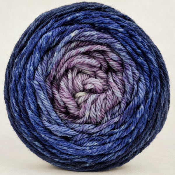 Knitcircus Yarns: Dream a Little Dream 100g Chromatic Gradient, Ringmaster, ready to ship yarn