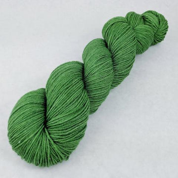 Knitcircus Yarns: Parakeet Kettle-Dyed Semi-Solid skeins, dyed to order yarn