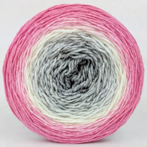Come What May 150g Panoramic Gradient, Parasol, ready to ship - SALE