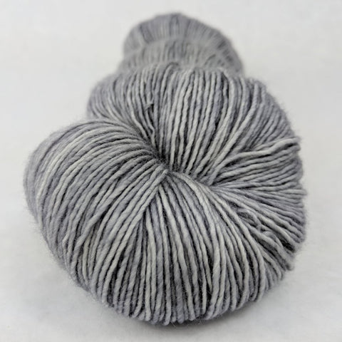 Anybody Want A Peanut? 100g Kettle-Dyed Semi-Solid skein, Spectacular, ready to ship