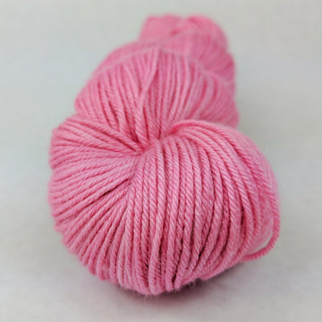 Knitcircus Yarns: C'est La Vie 100g Kettle-Dyed Semi-Solid skein, Parasol, ready to ship - SALE