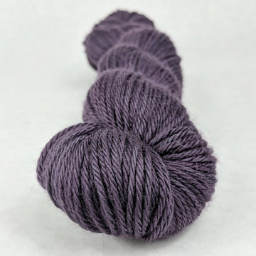 Knitcircus Yarns: Paris Twilight 100g Kettle-Dyed Semi-Solid skein, Ringmaster, ready to ship yarn - SALE