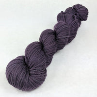 Knitcircus Yarns: Paris Twilight 100g Kettle-Dyed Semi-Solid skein, Ringmaster, ready to ship yarn